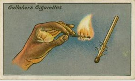 10 Lifehacks from 100 Years Ago | A Cultural History of Advertising | Scoop.it