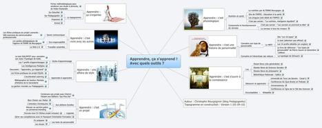 Apprendre à apprendre… oui mais avec quels outils ? | PedagoGeeks | POURQUOI PAS... EN FRANÇAIS ? | Scoop.it