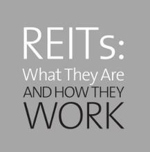 How do REITs work? - REIT mind | Marriage | Dating | Brides | Scoop.it