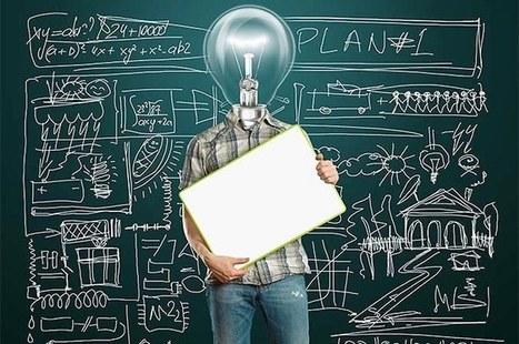Toujours plus de formations pour créer sa startup | IE CLUB Innovation et Entreprise | Scoop.it
