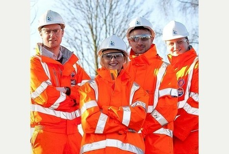 POLITICS: Do not judge youths by a lack of qualifications - make them apprentices - Lincolnshire Echo | International Education | Scoop.it
