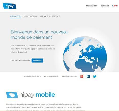 Gabriel de Montessus , CEO Hipay : ' Aujourd'hui encore, 25 à 30 % des paiements en ligne se soldent par un échec. Ce phénomène est sous estimé par les marchands ' | e-commerce  - vers le shopping web 3.0 | Scoop.it