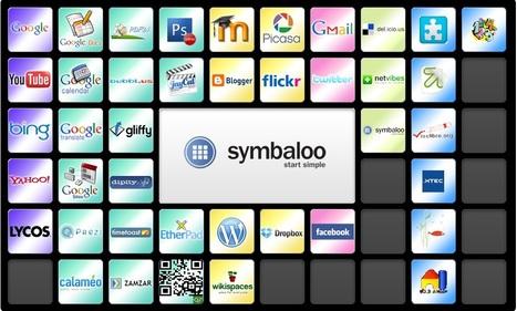 Cómo organizar y compartir recursos tic con tus alumnos en la web | Web 2.0 en la Educación | Scoop.it