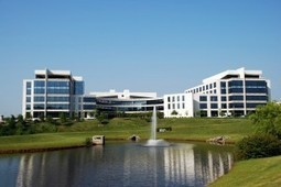 MedImmune to collaborate with UK biotech on cancer treatments - The News Journal (blog) | (Online) Coordinated healthcare | Scoop.it