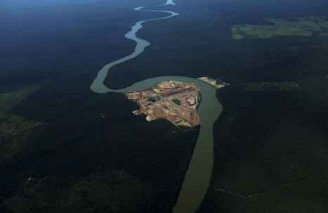 Why more than 200 planned new dams will be a disaster for the Amazon rainforest | Farming, Forests, Water, Fishing and Environment | Scoop.it