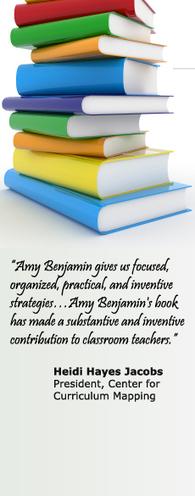 Amy Benjamin Homepage   Amy Benjamin Education Services   ELA - Common Core   Scoop.it