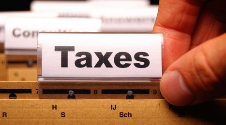 The Basic Taxes Involved in a Sale of Real Estate Property | Philippine Real Estate | Scoop.it
