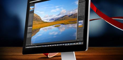 Adobe Enhances Lightroom with Facial Recognition, HDR - CIO Today | Edtech PK-12 | Scoop.it