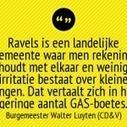 Infografiek: GAS-boetes in Ravels | Gemeentelijke Administratieve Sancties | Scoop.it