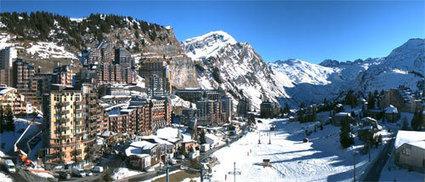 Où skier 14 et 15 décembre 2013 ? Sélection de stations ouvertes | Location de Ski en France | Scoop.it