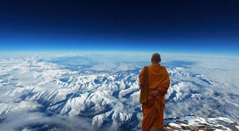 Harvard Goes To The Himalayas – Monks With 'Superhuman' Abilities Show Scientists What We Can All Do | Alternative Treatments to MS | Scoop.it