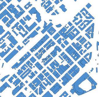 Adventures in Mapmaking: How to Map the Age of Buildings in Your Hometown - Wired Science | Family Learning | Scoop.it