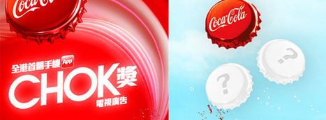 A Unique Approach to Marketing Coca-Cola in Hong Kong   Real Estate Plus+ Daily News   Scoop.it