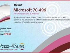 Pass-4sure 70-496 | IT Certification Exam | Scoop.it