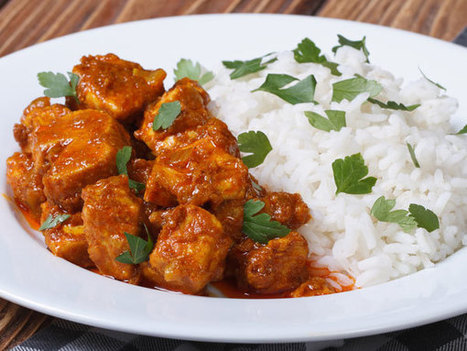 Murg Dhania Qorma Recipe | Indian Food Recipes | Scoop.it