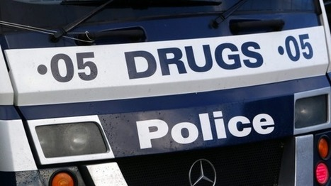 One in nine Victorian motorists tested for illicit drugs return positive results   Alcohol & other drug issues in the media   Scoop.it