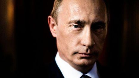 Poutine interdit un spectacle de marionnettes pour «homosexualité» | Homosexualité et homophobie dans le monde | Scoop.it