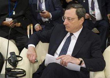 German lawmakers demand ECB voting reform, oppose bond buying | Eurozone | Scoop.it