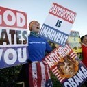 """My day at Westboro Baptist: """"Yes, Jesus hates you"""" 