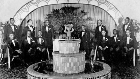 Der Detroiter Graystone Ballroom: Glamour als Vermächtnis | The German Trauma | Scoop.it