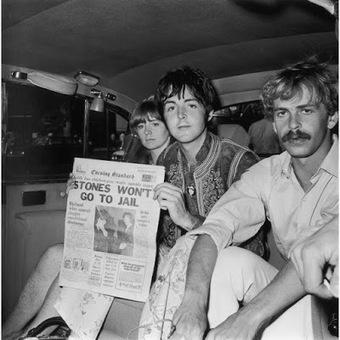 Keith Richards, John Lennon e George Harrison non amano Sgt. Pepper's e quindi? - Stereorama | Music & Art | Scoop.it