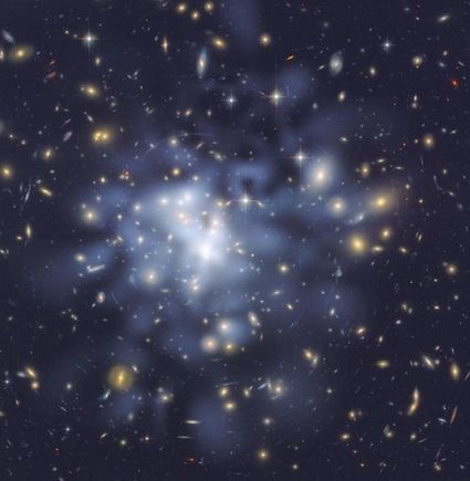 "Zeroing in on the Mystery of Dark Matter --""We are on the Verge of Detecting a New Particle of Nature"" 
