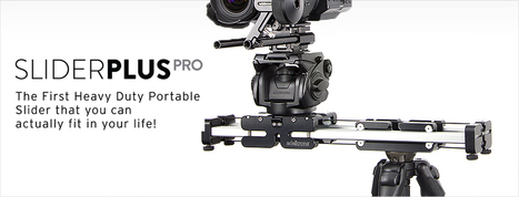 edelkrone® EU | canon filming | Scoop.it