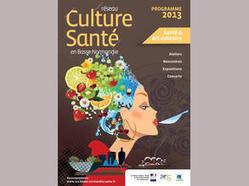 Programme 2013 de Culture-Santé en Basse-Normandie | Culture & Santé | Scoop.it