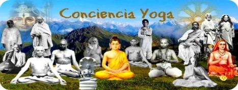 Conciencia Yoga: Yoga Makaranda de Sri T Krishnamacharya: Chakras (Parte 2/10) | Yoga and Veda | Scoop.it