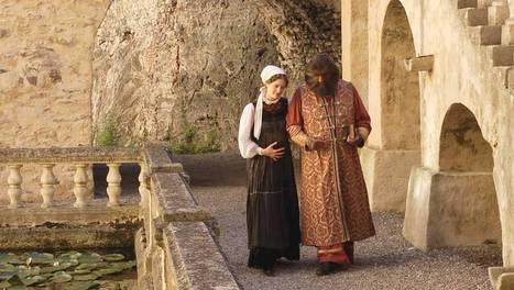 Gonsalvus ou la véritable histoire de la Belle et la Bête | ARTE | Les contes de fées | Scoop.it