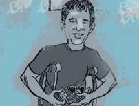 DESIGN SQUAD . Convenient Carrier   PBS KIDS GO!   Design Technology for Innovative Kids   Scoop.it