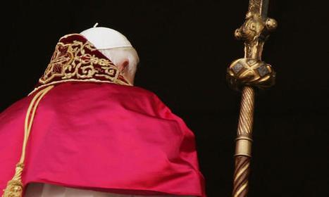 Fine del mondo: il Papa e la profezia di Malachia | papa benedetto XVI | Scoop.it
