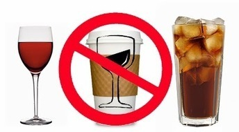 Dr. Manu Gupta- Urologist – Google+ - Limit caffeine and alcohol. Even though they may initially… | Dr. Manu Gupta | Scoop.it