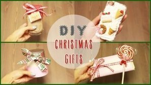 DIY Christmas Gifts Beautiful & Simple | Decoration | Scoop.it