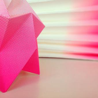 Initiales GG : le plein d'idées pour tout relooker !: Des lampes origasmiques sur Etsy! | Déco Design | Scoop.it