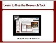 Cool Tools for 21st Century Learners: A Google Docs Template for Multimedia Research | eLearn Today | Scoop.it