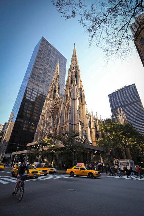 World Tour: New York Photography | Splashnology | Everything from Social Media to F1 to Photography to Anything Interesting | Scoop.it