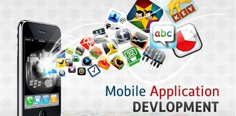 Mobile Application Development Company | Web Design and SEO Company in Los Angeles | Scoop.it