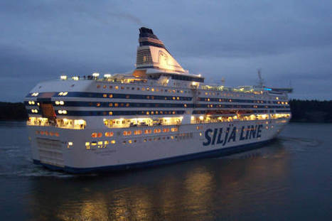 Helsinki hopes to tempt cruise passengers to disembark on Hernesaari peninsula | Finland | Scoop.it