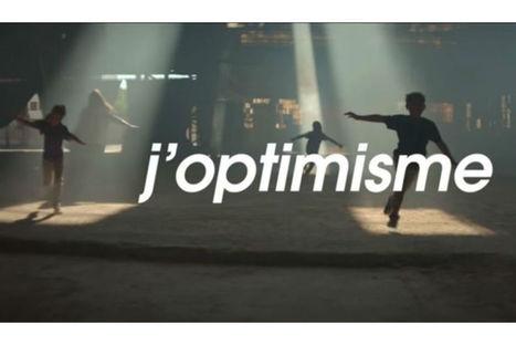 Publicité : Carrefour donne une leçon d'optimisme dans son prochain spot [Vidéo] | Marketing Digital | Scoop.it