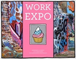 Work Expo | Intrinsic Motivation | Scoop.it