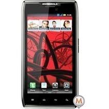 Motorola RAZR MAXX Nero | Mobile Shop.EU | Cellulari Android | Scoop.it