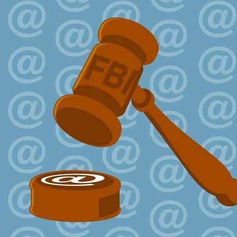 FBI Documents Suggest It Needs No Warrant to Read Your Emails | Google MSN Yahoo Facebook Marketing | Scoop.it