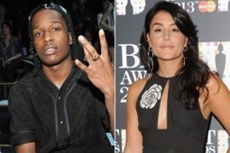 A$AP Rocky Wants to Collaborate With British Artist Jessie Ware | A$AP Rocky | Scoop.it