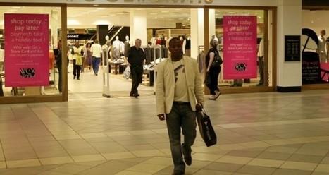 Les nouveaux riches d'Afrique du Sud courent à la banqueroute | Slate Afrique | Time for Africa : économie | Scoop.it