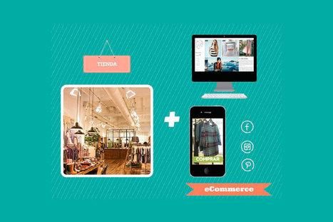 Ecommerce de moda. Estrategia y planificación - ICEMD | #ecommerce #retail | Scoop.it