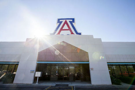 UA to put veterinary school in Oro Valley | Arizona Daily Star | CALS in the News | Scoop.it