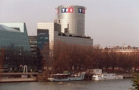 TF1 apporte sa pierre à la Social TV avec son tweet replay - LExpress.fr   Digital me   Scoop.it