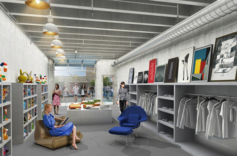 Wynwood warehouse-to-retail project underway | condos for sale in miami beach | Scoop.it