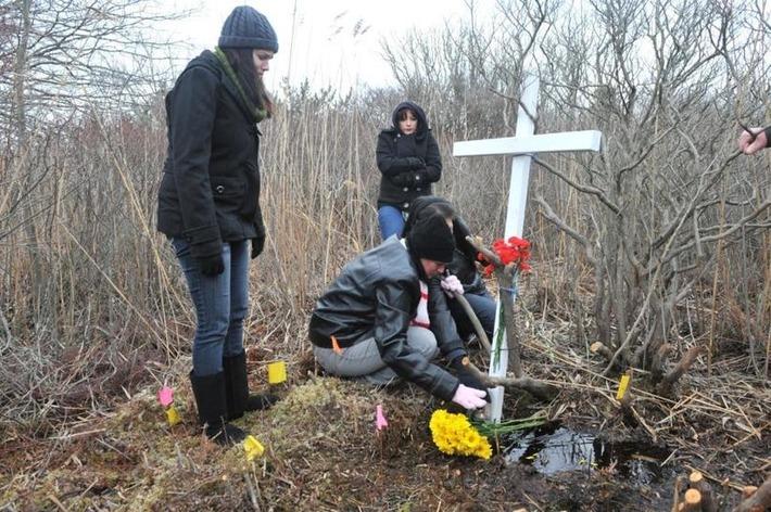 Autopsy suggests dead hooker was fleeing Long Island killer | Sex Work | Scoop.it